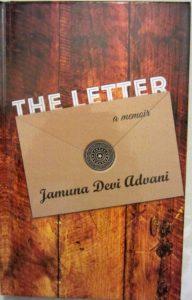 Jamuna Advani book