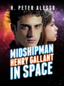 Alesso book - Midshipman Harry Gallant