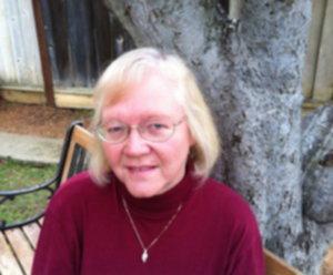 Patricia Boyle's Headshot