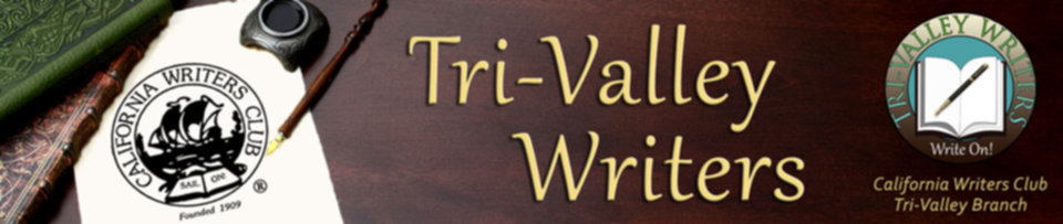 California Writers Club Tri-Valley Branch