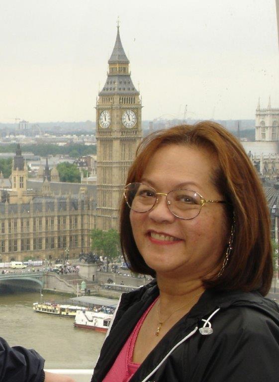 Judy Lussie
