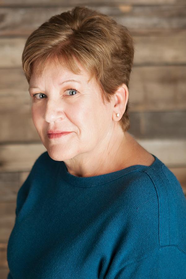 Constance Hanstedt