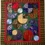 "Quilt: ""O Christmas Tree"" by Elaine Schmitz"