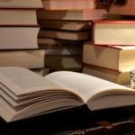 Books-open